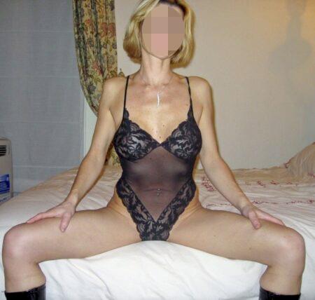 Femme mature infidèle cherche plan cul à Reims
