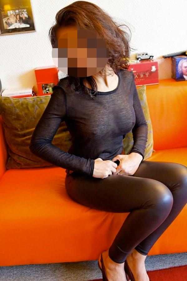 Femme mature Toulon pour rencontre coquine
