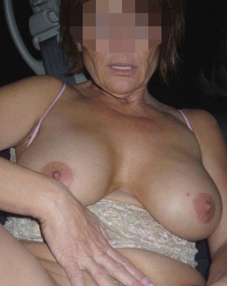 Femme mature à Villeneuve-sur-Lot pour plan cul