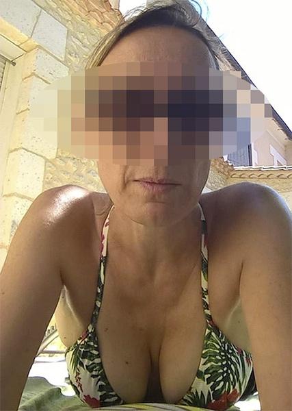 Femme cherche relation coquine avec homme mûr sur Lille