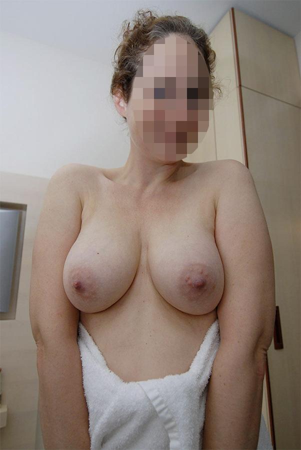 Femme mûre de 51 ans dispo pour plan cul sur Strasbourg