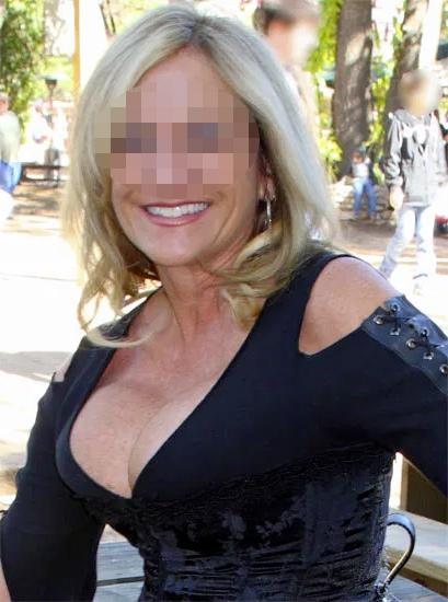 Femme mûre d'Orléans cherche homme pour tchat sexy