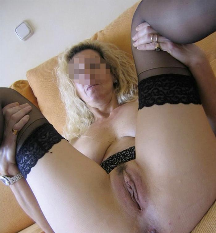 Plan cul femme mature 52 ans Annecy