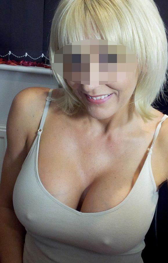 Plan sexe rapide avec une milf de 44 ans sur Poitiers