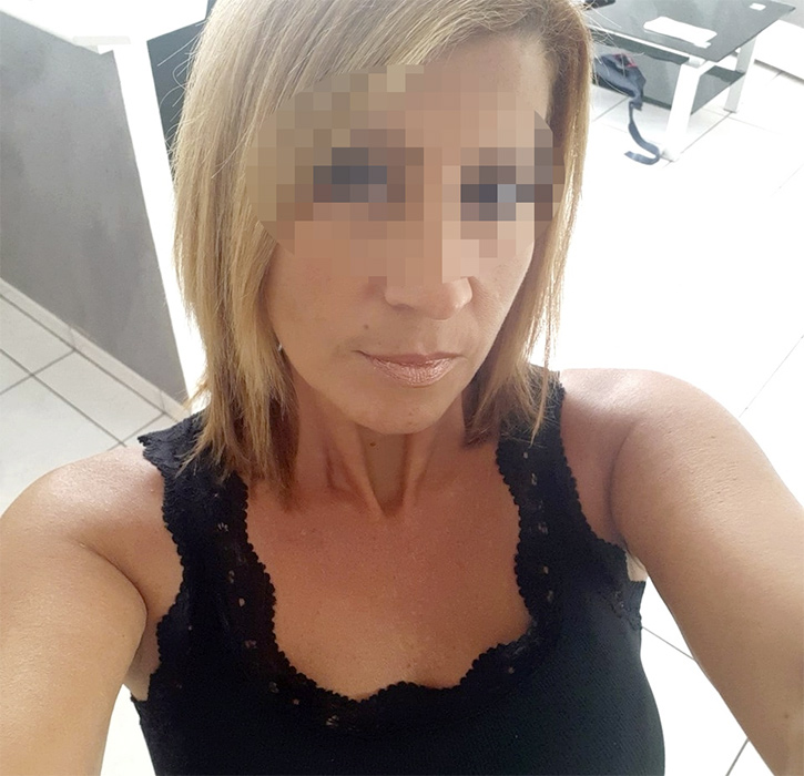 Rencontre coquine femme 48 ans à Annecy