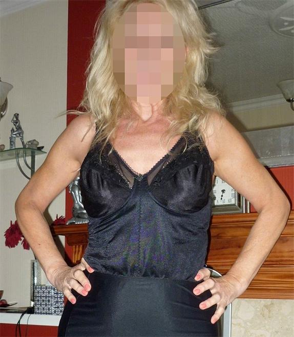 Femme veuve pour plan cul sur Lille